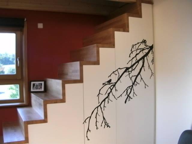innenausbau treppenschrank schreinerei h fle ihr schreiner mit ideen. Black Bedroom Furniture Sets. Home Design Ideas